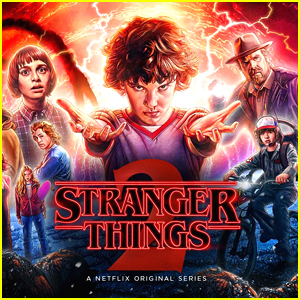 'Stranger Things' Book Series to Debut This Fall!