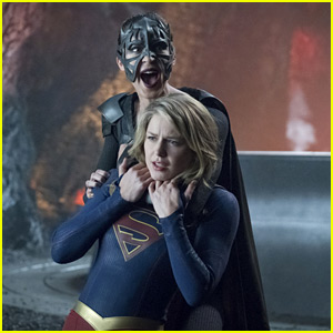 Melissa Benoist Teases The Crazy Battle Ahead on Tonight's Season Finale of 'Supergirl'
