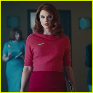 Taylor Swift is a Redhead in 'Babe' Music Video with Sugarland - Watch!
