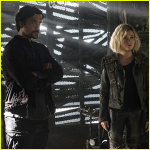 Clarke & Bellamy Work Together & Possibly Against Octavia on 'The 100' Tonight