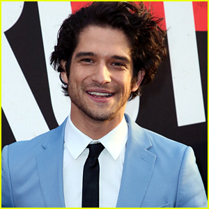 Tyler Posey Joins Avan Jogia in 'Now Apocalypse' in Recurring Role