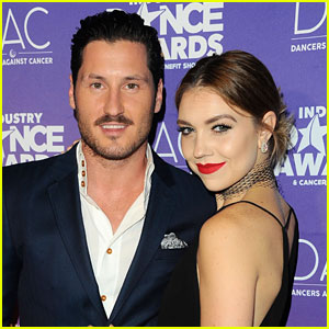 Jenna Johnson Announces Engagement to Val Chmerkovskiy!