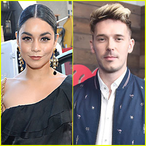 Vanessa Hudgens & Sam Palladio To Star In Netflix Christmas Movie