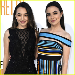 Veronica & Vanessa Merrell To Launch Own Clothing Line - Watch The Teaser!