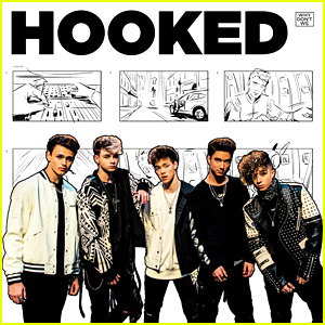 Why Don't We Have Us 'Hooked' On Their New Music Video - Watch Now!