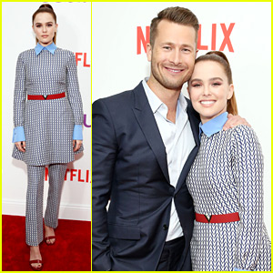 Zoey Deutch Looks So Chic at 'Set It Up' NYC Screening!