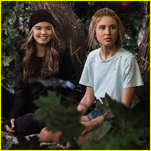 Paris Berelc & Isabel May's Netflix Show 'Alexa & Katie' Could Return in November