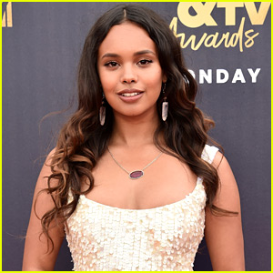 Alisha Boe Joins New Comedy Film 'Poms'