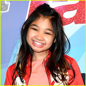 Angelica Hale To Make Film Debut In 'American Reject'