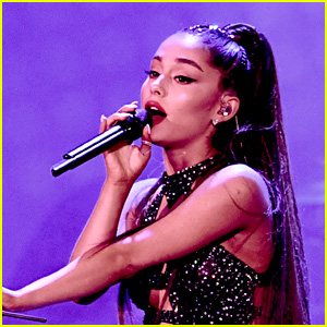 Ariana Grande Reacts to Fiance Pete Davidson's Manchester Bombing Joke