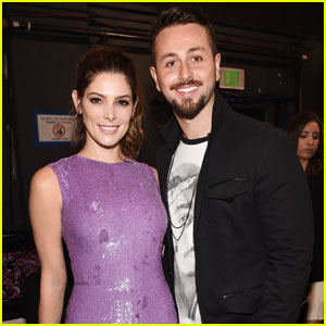 Ashley Greene & Paul Khoury Are Married!