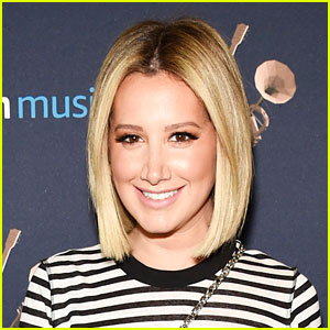 Ashley Tisdale Surprise Announces New Album 'Symptoms'!
