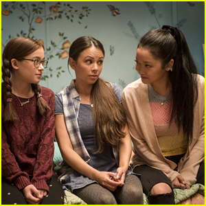 'To All The Boys I've Loved Before' Gets an Official Trailer - Watch!