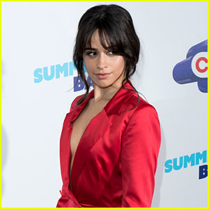 Camila Cabello Teases Fans With Mysterious Tweet