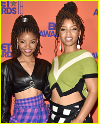 Chloe x Halle Talk About Their First Ever Song in New Interview