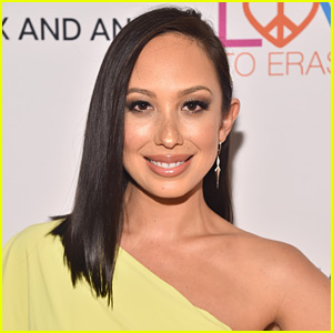 Did Cheryl Burke Drop A Major Hint About Joining 'Dancing With The Stars: Juniors'?