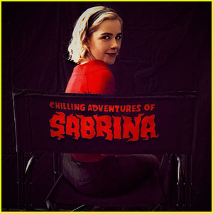 'Chilling Adventures of Sabrina' Gets a Premiere Date!