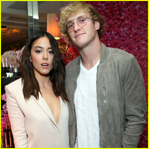 Chloe Bennet Defends & Confirms Her Relationship With Logan Paul