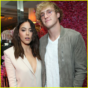 Logan Paul & Chloe Bennet Are Reportedly Dating Again!