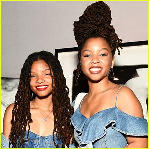 Chloe x Halle Are Getting Ready to Hit the Road with Beyonce & Jay-Z! (Video)