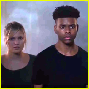 Tandy & Tyrone Remember Their Father & Brother on 'Marvel's Cloak & Dagger' Tonight