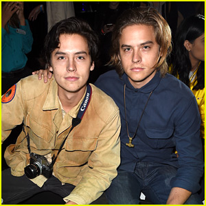 Dylan Sprouse Calls Twin Brother Cole The 'Unplanned One' In Funny Roast Tweet