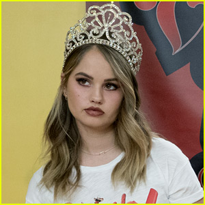 Debby Ryan Dishes On New Series 'Insatiable': 'Nothing Is Off Limits'