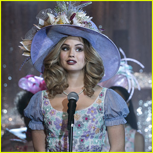 Debby Ryan's 'Insatiable' Gets First Look Pics & Premiere Date on Netflix!