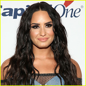 Demi Lovato Is 'Awake & With Her Family,' Rep Says in Statement