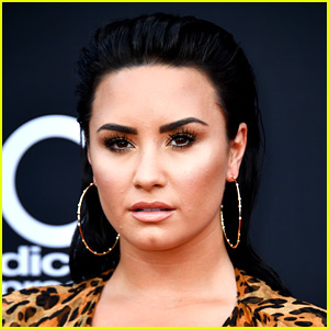 Demi Lovato's Atlantic City Concert Canceled After Hospitalization