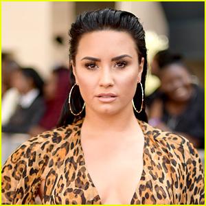 Stars Send Love & Prayers to Demi Lovato Following Reports of Overdose