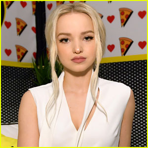 Dove Cameron Had an Emotional Reaction to Watching 'Mamma Mia 2'