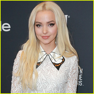 Dove Cameron Reminds Fans That There's More To Life Than Being Noticed By a Celebrity
