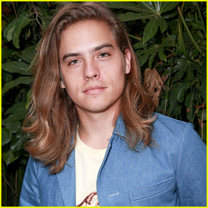 Dylan Sprouse Is Officially Done Filming 'Turandot' in China