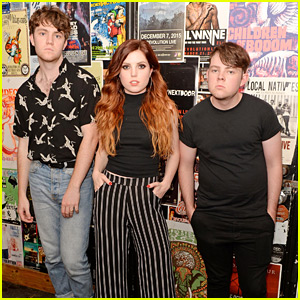 Echosmith Spill On Why Their Upcoming Album Is Their Favorite (Exclusive)