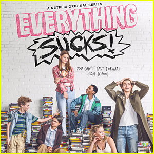 Here's Why 'Everything Sucks' Was Cancelled By Netflix