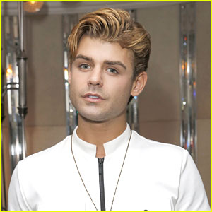 Garrett Clayton's New Movie 'Reach' Gets October 19 Release