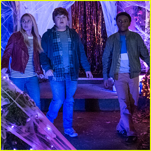 Madison Iseman Runs From Killer Gummy Bears in 'Goosebumps 2: Haunted Halloween' Trailer - Watch Now!