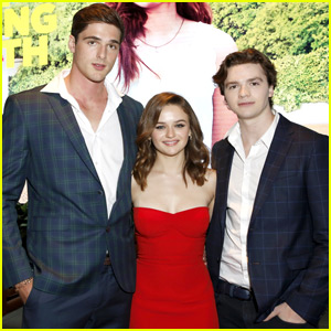 Jacob Elordi Shares Funny Pics For Joey King's 19th Birthday