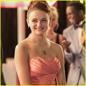 Joey King Talks Why 'The Kissing Booth' Became A Big Hit on Netflix