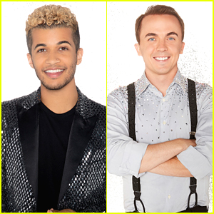 Jordan Fisher To Host 'Dancing with The Stars: Juniors' With Frankie Muniz