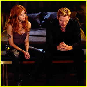 Katherine McNamara Opens Up About the Future of Clace on 'Shadowhunters'