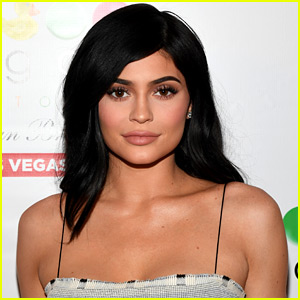 Kylie Jenner Teases New Red Hot Kylie Cosmetics Summer Collection