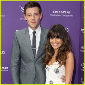 Lea Michele Shares Touching Tribute Five Years After Cory Monteith's Death