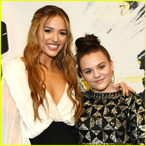 Lennon & Maisy Say Goodbye To 'Nashville' Ahead of Series Finale