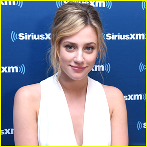 Lili Reinhart Reveals Why She Won't Star in Horror Movies