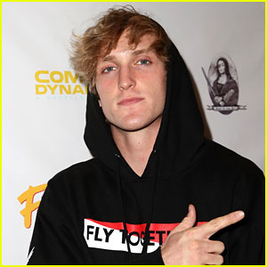 Logan Paul is Making a Documentary 'About Everything That's Happened This Year'