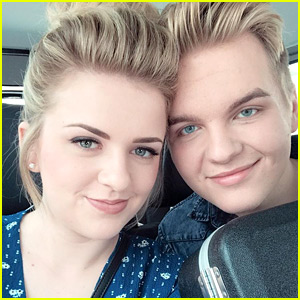 Maddie Poppe & Caleb Lee Hutchinson Are Writing A Song Together