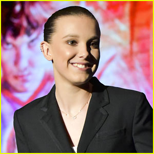 Millie Bobby Brown Opens Up About 'Godzilla' Character