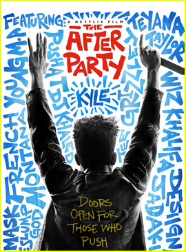 Netflix's 'The After Party' Gets Official Release Date!